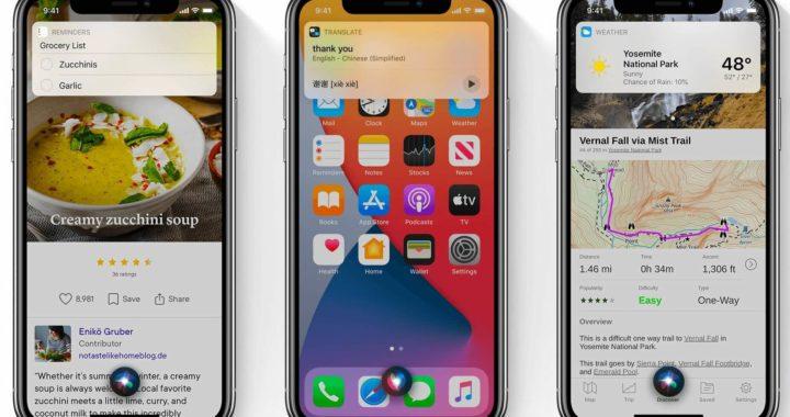 iOS14-New-Siri-Apple-Techswill